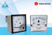 Đồng hồ đo điện là gì
