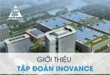 Giới thiệu tập đoàn Inovance