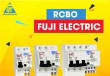 RCBO Fuji Electric