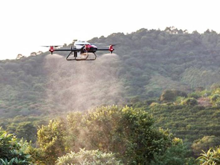 Sự phát triển của robot nông nghiệp trong tương lai