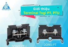 Giới thiệu Terminal Togi PT, PTU