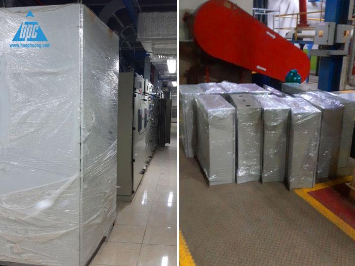 Hạo Phương lắp đặt hệ thống Solar cho nhà máy C.P Việt Nam tại Bến Tre