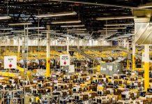 Tham quan nhà kho Amazon – đế chế nghìn tỷ USD