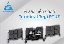 Vì sao bạn nên chọn Terminal Togi PTU?