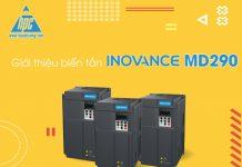 Giới thiệu biến tần Inovance MD290