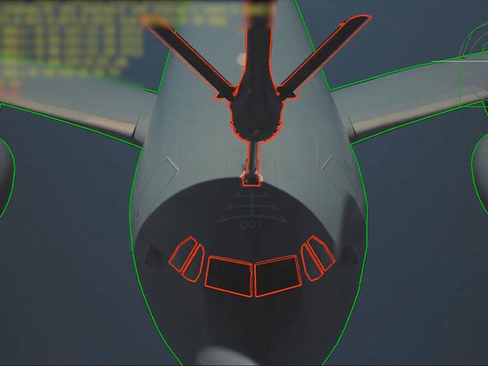 Airbus phát triển hệ thống tiếp liệu trên không hoàn toàn tự động A3R