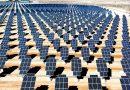 Mỹ sắp có hệ thống năng lượng mặt trời khổng lồ