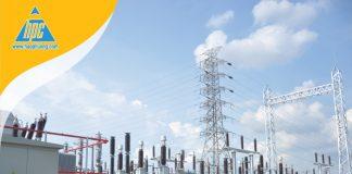 Trạm biến áp 110kV Vina Kyoei – Trạm biến áp lớn nhất khu công nghiệp Phú Mỹ được thực hiện bởi Hạo Phương
