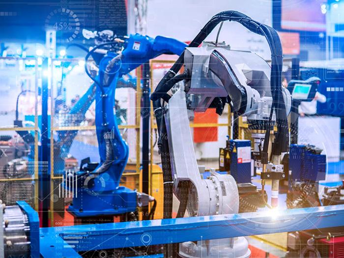 Công nghệ 4.0 - Công nghệ thay đổi diện mạo ngành sản xuất trong tương lai