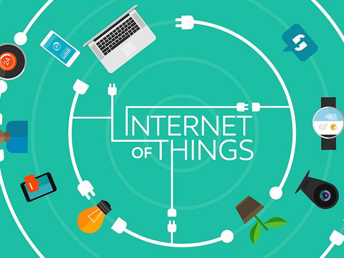 Kỷ nguyên của công nghệ Internet vạn vật (IoT) đã đến!