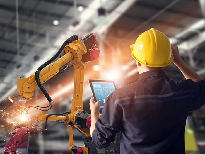 Mạng 5G – Bước đột phá hướng đến hiện thực hóa nhà máy thông minh