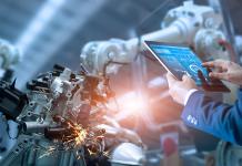 """Nhà máy thông minh sẽ thiết lập nền kinh tế """"vượt biên giới"""" cho thế giới"""