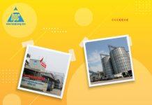 Nhà máy dinh dưỡng Hồng Hà – Một trong những công trình trọng điểm tại Hà Nam được Hạo Phương đảm nhận thực hiện