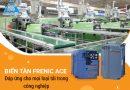 Biến tần Frenic-ACE đáp ứng được mọi loại tải trong công nghiệp