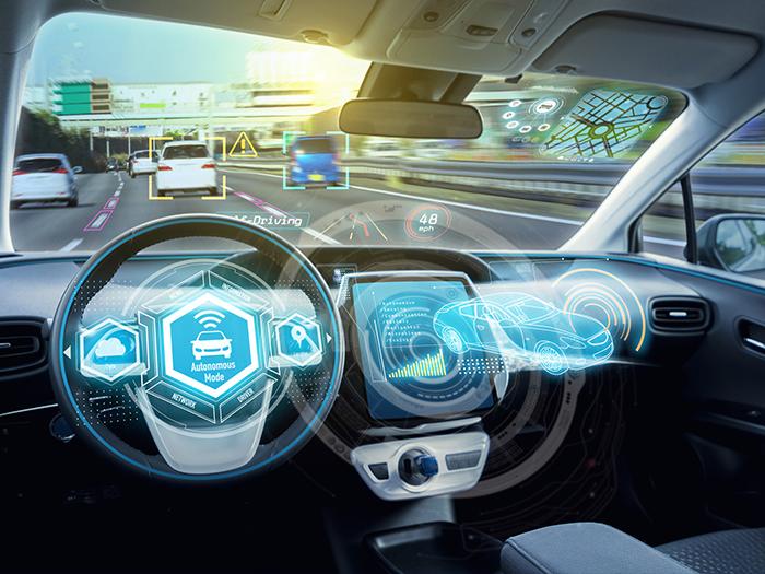 Công nghệ AI - Tương lai của cơ chế tự động hóa hoàn toàn