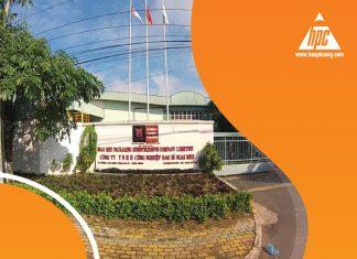 Nhà máy Ngai Mee (Bình Dương) – Công trình đầu tiên về tích hợp hệ thống điện của Hạo Phương