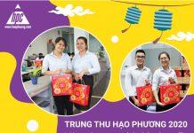 Trung thu hoàn hảo với món quà ý nghĩa từ Hạo Phương: Ấm áp tình doanh nghiệp