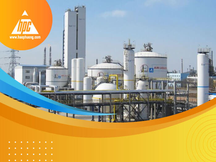 Hạo Phương cung cấp giải pháp điện linh hoạt, an toàn cho nhà máy hóa chất Air Liquide (Bà Rịa – Vũng Tàu)