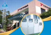 Hạo Phương xây dựng hệ thống điện chất lượng mang tiêu chuẩn quốc tế cho Yokohama Bình Dương