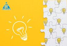 """Ý nghĩa của """"sáng tạo"""" đối với trong công việc và cuộc sống (phần 1)"""