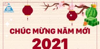 """Hạo Phương gửi lời tri ân và thông báo lịch nghỉ tết năm 2021 """"Tân Sửu"""""""