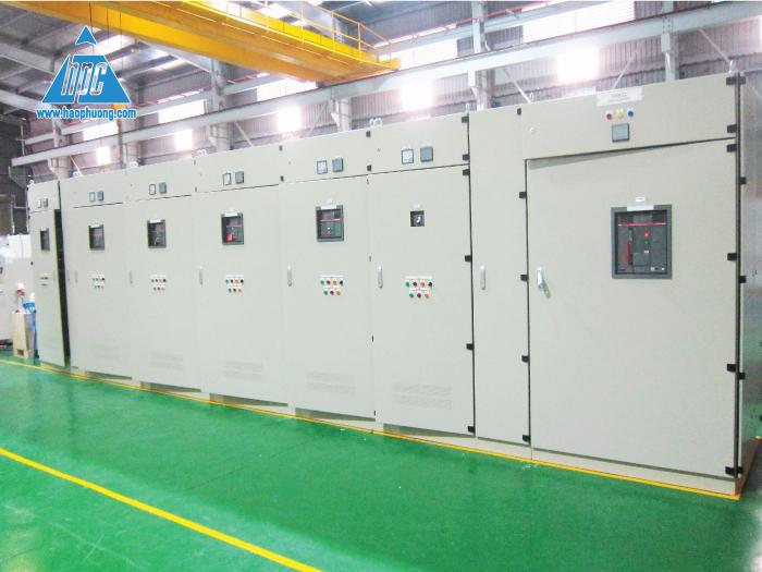 Hạo Phương tích hợp hệ thống MCC an toàn, hiệu quả cho LOTTE Mart ở Indonesia