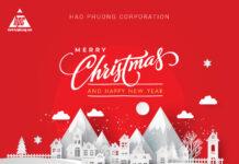 Niềm vui đặc biệt trong ngày lễ Giáng sinh 2020 tại Hạo Phương