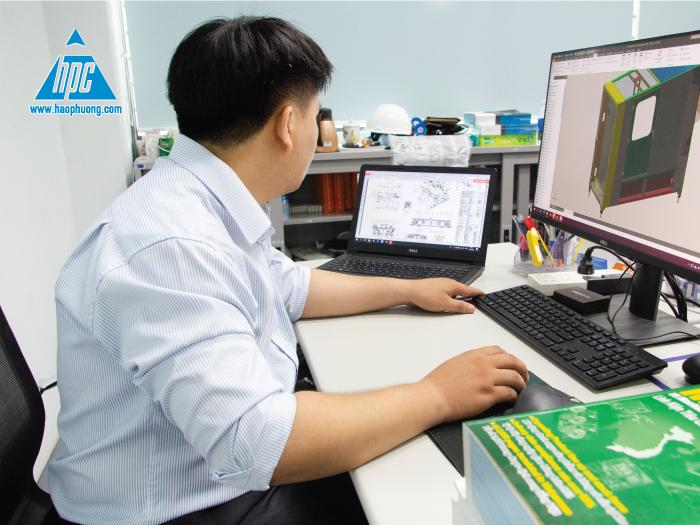 Hạo Phương thông báo tuyển dụng nhân sự tháng 1/2021