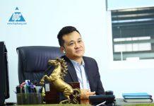 CEO Nguyễn Tất Dương – Hơn cả sự bản lĩnh
