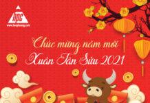 """Hạo Phương thông báo lịch nghỉ Tết Nguyên đán 2021 """"Tân Sửu"""""""