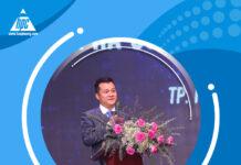 """CEO Nguyễn Tất Dương chia sẻ câu chuyện về Hạo Phương trong ngày lễ """"Kỷ niệm 15 năm thành lập"""""""