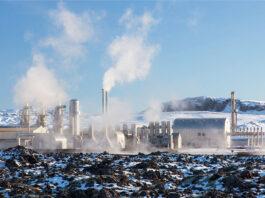 Fuji Electric công bố trở thành nhà thầu chính cho nhà máy điện địa nhiệt Tauhara tại New Zealand