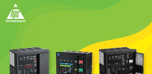 Fuji Electric thông báo ngừng sản xuất relay kỹ thuật số đa chức năng series F-MPC60B