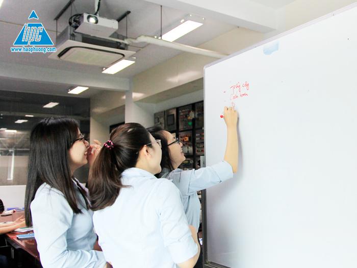 Hạo Phương tổ chức chương trình sáng tạo, cải tiến 2021