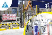 Tại sao đóng bao tại nhà máy là một khâu nên hoàn toàn được tự động hóa