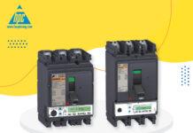 Thông báo ngừng sản xuất MCCB dòng BX (BX100 đến BX630) và phụ kiện đi kèm từ Fuji Electric