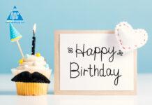Hạo Phương chúc mừng sinh nhật các thành viên tháng 52021
