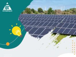 Phát triển bền vững năng lượng cho các doanh nghiệp bằng giải pháp điện mặt trời Solar