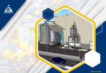 Hạo Phương - Đơn vị cung cấp toàn diện giải pháp tự động hóa cho nhà máy