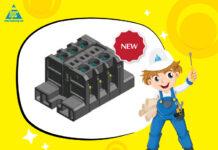 IDEC ra mắt sản phẩm thay thế mới cho Terminal block dòng BTB / BTBH