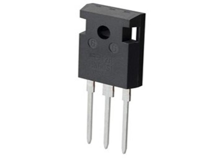 Fuji Electric phát triển thiết bị IGBT dòng XS