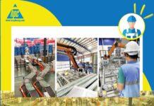 Hành trình thực hiện các dự án Robot công nghiệp từ năm 2019 – 2021 của Hạo Phương