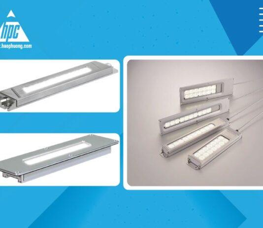 IDEC thông báo về việc ngưng sản xuất đèn LED dòng LF1D/LF2D và ra mắt dòng đèn LED LF3D mới