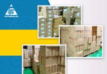 Hàng trăm nghìn sản phẩm, thiết bị chất lượng của IDEC và Fuji Electric về kho Hạo Phương trong tháng 10