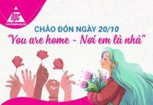 Hạo Phương tổ chức chương trình gì cho sự kiện 20/10 – Ngày Phụ nữ Việt Nam?